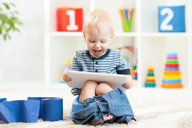 Крахмал в кале у ребенка: что означает его появление и каковы причины патологии?