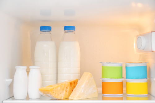 Как хранить продукты для профилактики пищевых отравлений?
