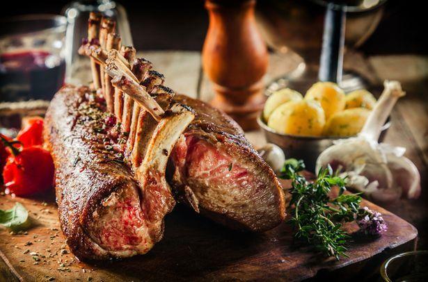Правда ли что мясо гниет в кишечнике?