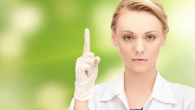 Соскоб на энтеробиоз: суть процедуры, подготовка и проведение