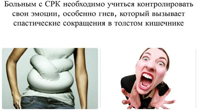 Синдром раздраженного кишечника: симптомы и лечение у взрослых
