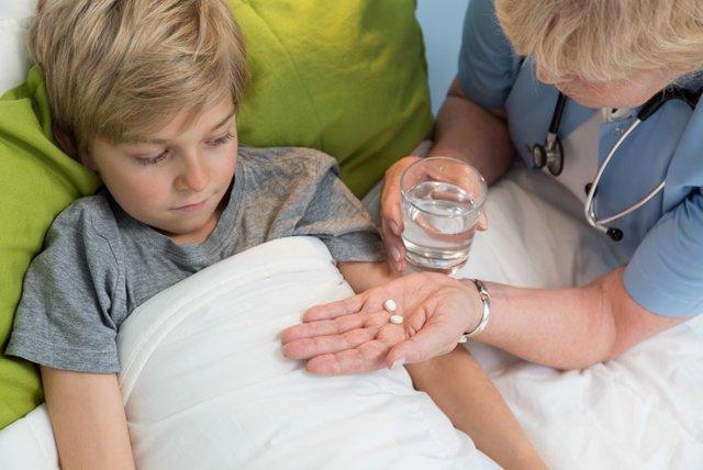 Мезаденит у детей: причины, симптомы и лечение (диета, медикаменты)
