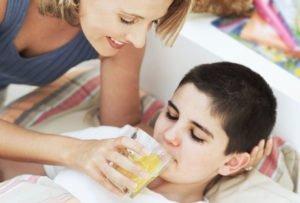 Кишечный грипп у взрослых: симптомы, лечение и профилактика