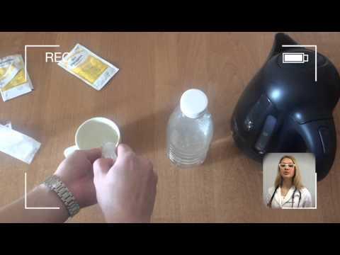 Регидратация при диарее в домашних условиях: растворы, препараты и их применение
