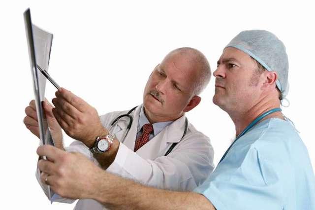Прободение (перфорация) кишечника: симптомы и лечение (хирургия, медикаменты)