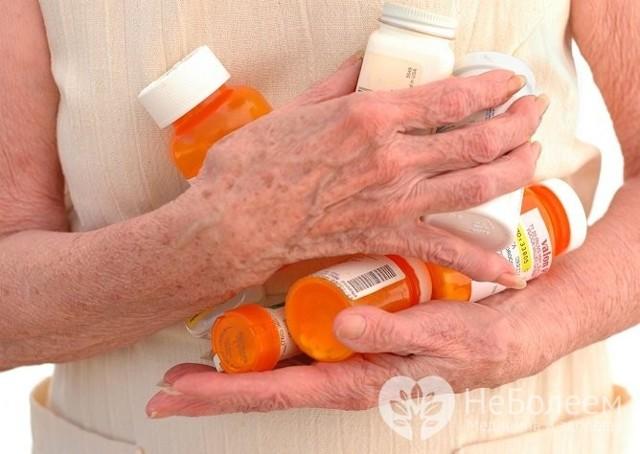 Запоры у пожилых людей: особенности и лечение (препараты, питание, образ жизни)