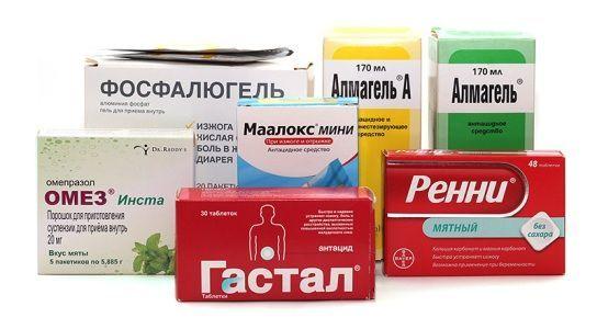 Хронический гастродуоденит: симптомы и лечение (диета, медикаменты)