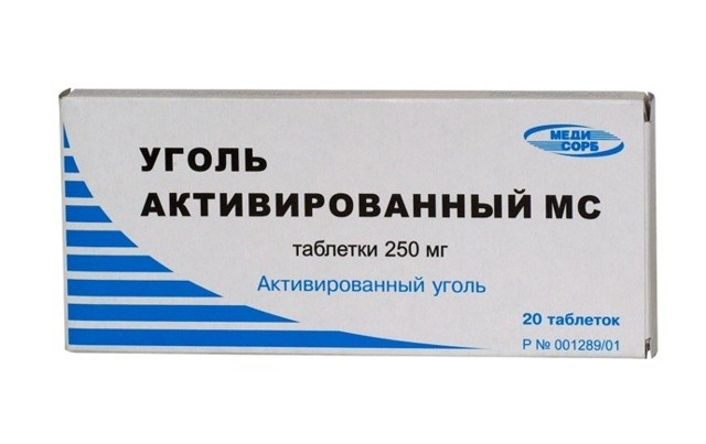Адсорбенты для кишечника: список препаратов и их применение