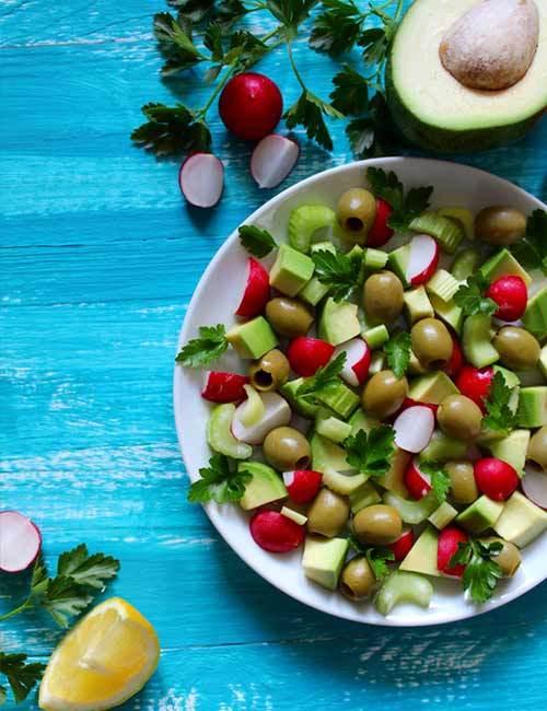 Что управляет аппетитом человека и как его уменьшить?