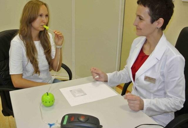 Дыхательный тест на Хеликобактер Пилори: суть процедуры, подготовка и проведение
