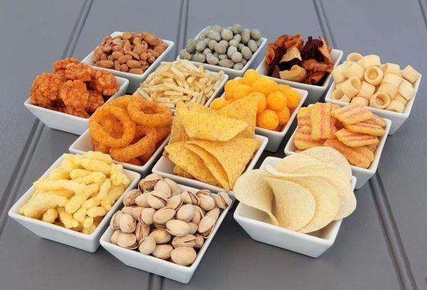 Чем опасна добавка глутамата натрия (E621) в продуктах питания?