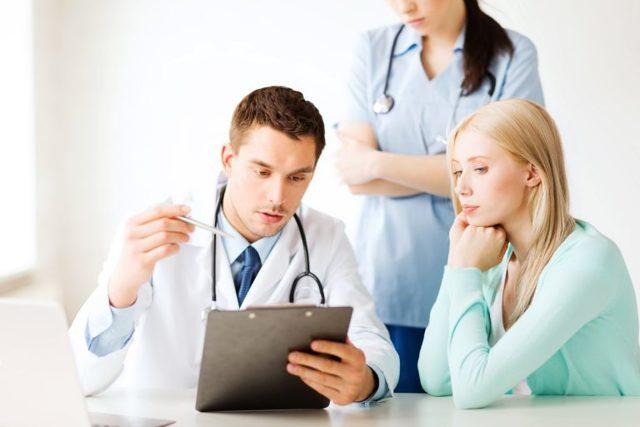 Боли по ходу ЖКТ: причины, диагностика и методы лечения