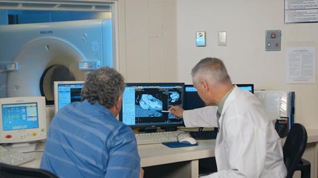 Виртуальная колоноскопия: проведение процедуры, ее плюсы и минусы