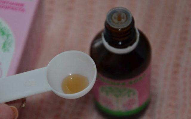Укропная вода взрослых: инструкция по применению