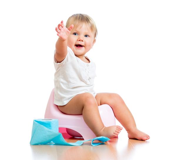 Цвет кала у новорожденного при грудном вскармливании: норма и патология