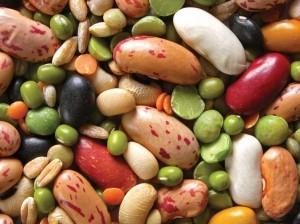Балластные вещества в питании человека: зачем нужны и где содержатся?