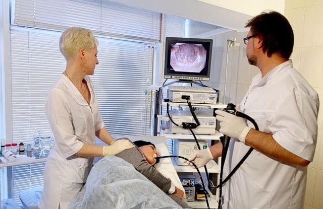 Как проверить кишечник на заболевания: описание методов обследования
