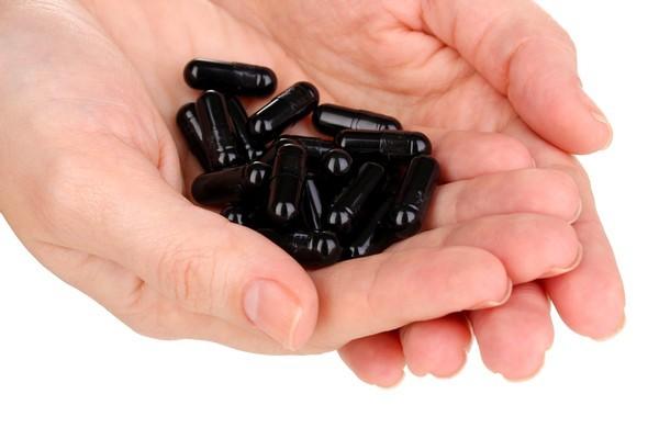 Сорбенты для кишечника: препараты и их применение