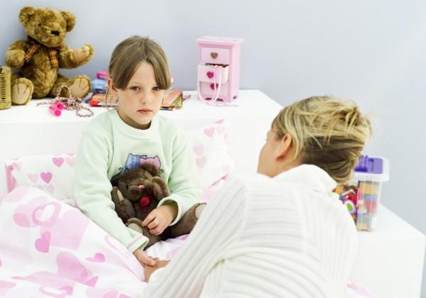 Энкопрез у детей: советы психолога для родителей