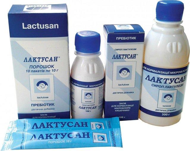 Препарат для микрофлоры кишечника после антибиотиков