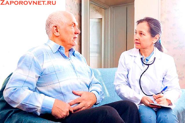 Слабительные средства для пожилых при запоре: особенности выбора и названия препаратов