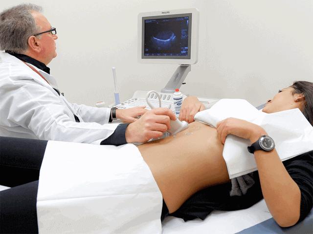 Сигмовидная кишка: расположение, функции, заболевания и лечение
