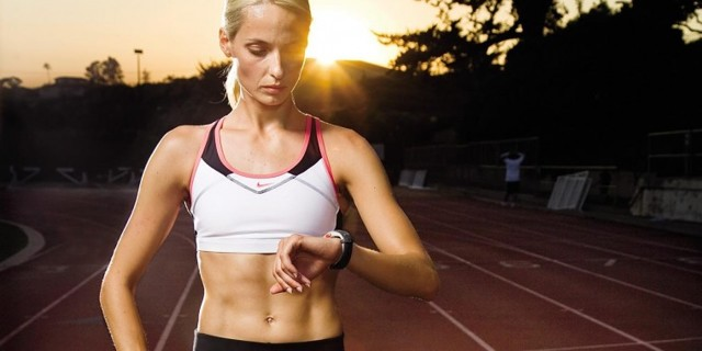 В какой момент тренировок начинается сжигание жира?