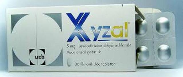 Антигистаминные препараты (таблетки, капли, мазь от аллергии) – перечень