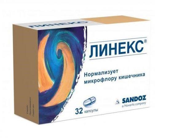Восстановление микрофлоры кишечника после антибиотиков: препараты и питание