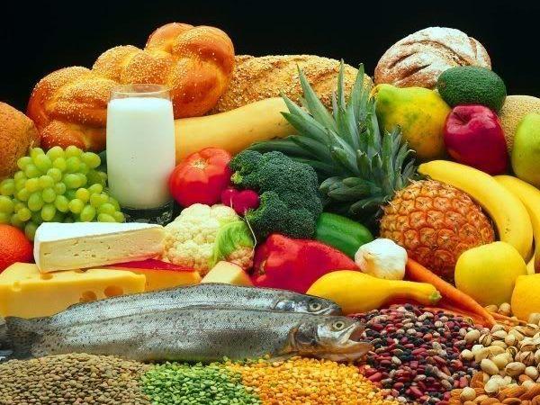 Чем грозит однообразие в рационе питания?