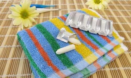 Глицериновые свечи для детей от запора: инструкция по применению