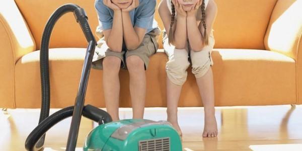 Нужно ли добиваться стерильной чистоты в квартире?