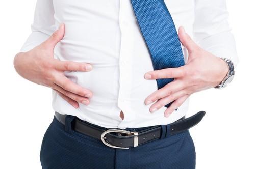 Тяжесть в желудке после еды: причины и лечение патологии