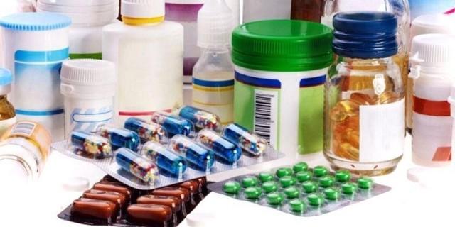 М-холиноблокаторы в гастроэнтерологии: список препаратов и их показания к применению