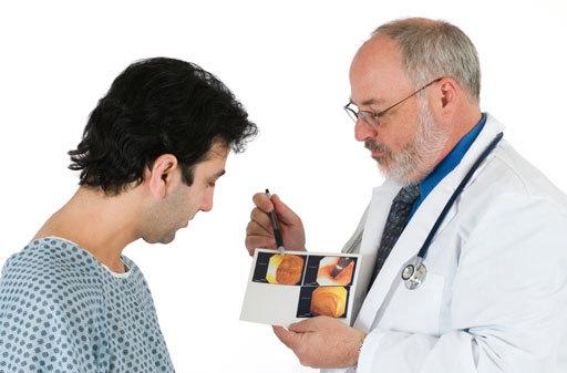 Заболевания заднего прохода: симптомы и диагностика патологий