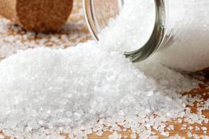 Солевые слабительные: список средств и их применение
