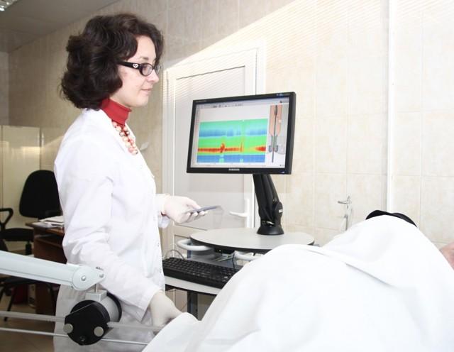Аноректальная манометрия: суть процедуры, подготовка и проведение (для пациентов)