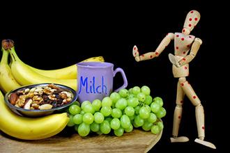 Пищевая непереносимость: диагностика и лечение (диета, медикаменты)
