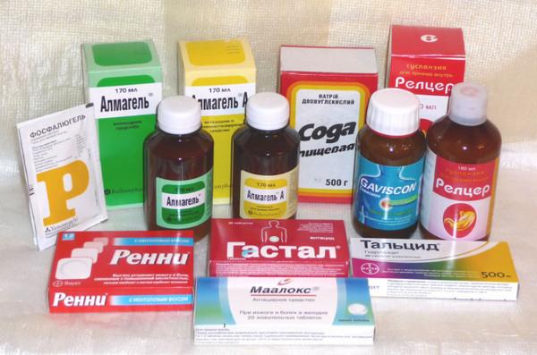 Язва желудка и двенадцатиперстной кишки: симптомы и лечение (диета, медикаменты, хирургия)