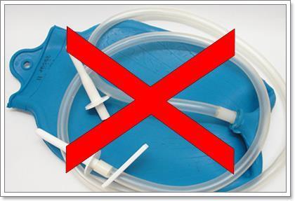 Профилактика заболеваний кишечника: питание, очищение (клизмы, слабительные) и другое