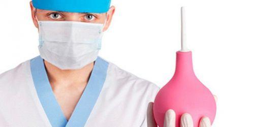 Ирригоскопия: суть процедуры, подготовка и проведение