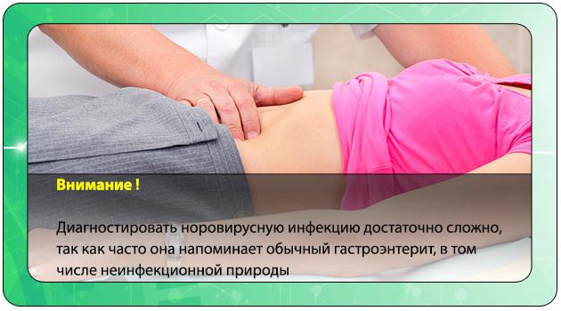 Норовирус: пути передачи, симптомы инфекции и методы лечения